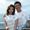 И влюбените имат своя мода в Азия