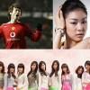 Топ звездите според Forbes Korea