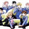 "Сериал по ""Ouran High School Host Club"""
