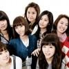 Групата SNSD за дебюта им в Япония