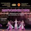 Впечатляваща акробатика от Китай в НДК