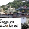 На 25 ноември корейската вълна залива София