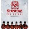14 години на музикалната сцена – Shinhwa