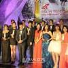 Победителите на церемонията Пексанг 2012