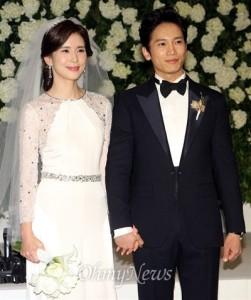 Джи Сонг и И Бо Йонг